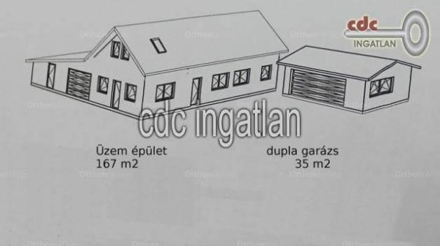 Eladó családi ház Nyáregyháza, 5+1 szobás
