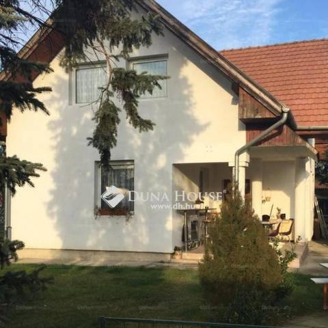 Ház eladó Szigethalom, a Tölgyfa utcában, 120 négyzetméteres