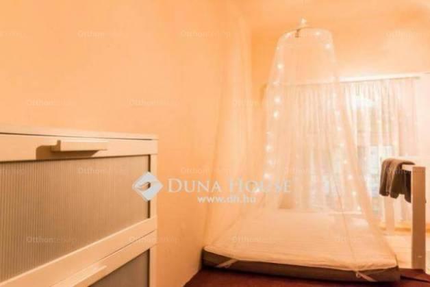 Budapest eladó lakás Belső-Ferencvárosban a Ferenc körúton, 37 négyzetméteres