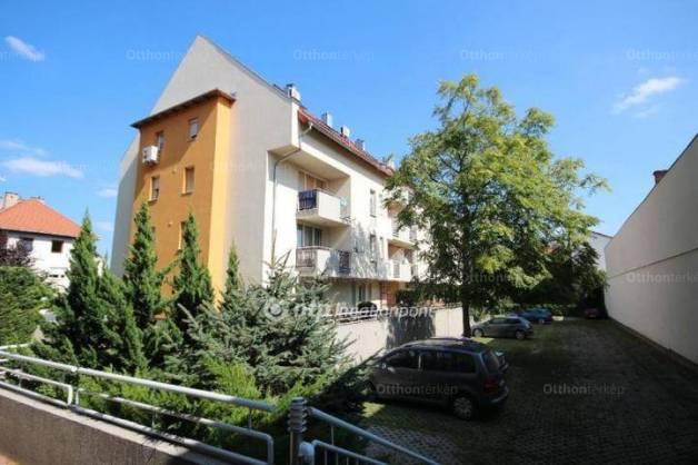 Budapesti új építésű lakás eladó, 70 négyzetméteres, 3+1 szobás