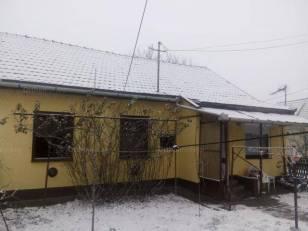 Hajdúnánási családi ház eladó, 42 négyzetméteres, 2 szobás