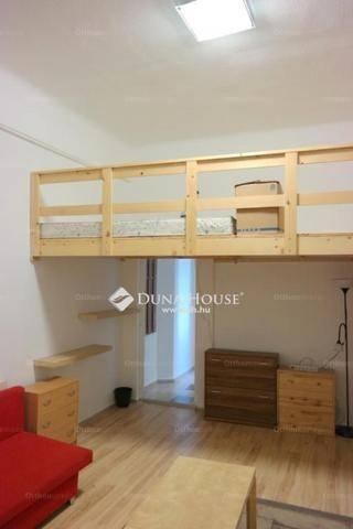 Budapest eladó lakás Erzsébetvárosban a Peterdy utcában, 30 négyzetméteres