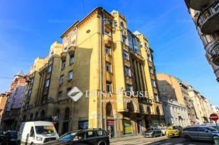 Eladó 2+2 szobás lakás Újlipótvárosban, Budapest, Pannónia utca