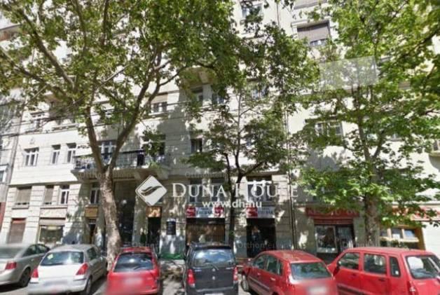 Eladó 3+1 szobás lakás Erzsébetvárosban, Budapest, Damjanich utca
