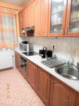 Szombathelyi kiadó lakás, 1+2 szobás, 72 négyzetméteres