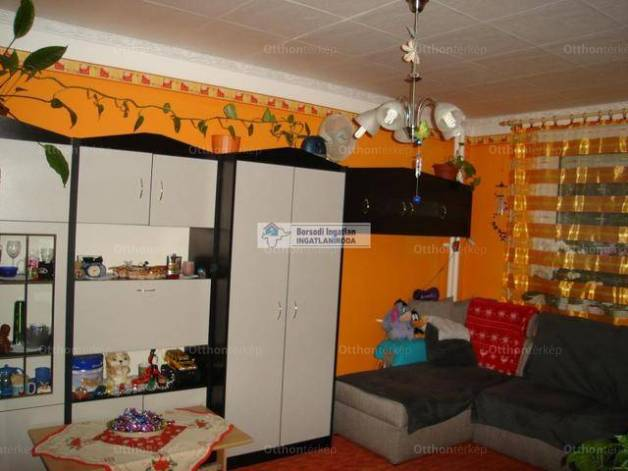 Kazincbarcika eladó lakás