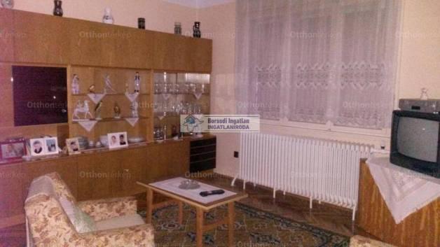 Rátka családi ház eladó, 4 szobás