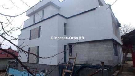 Eladó 2+2 szobás új építésű lakás, Testvérhegyen, Budapest