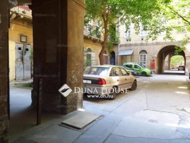 Budapest, VII. kerület Rumbach Sebestyén utca