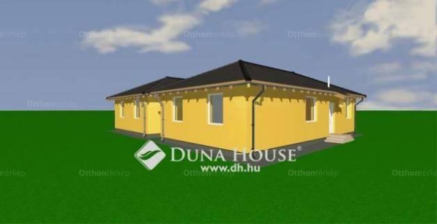 Szigetszentmiklós ház eladó, Erdősor utca, 2+2 szobás, új építésű