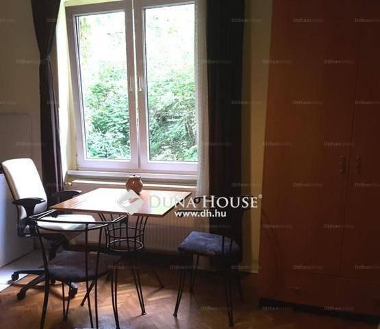 Eladó 2+1 szobás lakás Gellérthegyen, Budapest, Serleg utca
