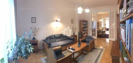 Budapest eladó lakás, Újlipótváros, Pannónia utca, 108 négyzetméteres