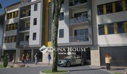 Zalaegerszeg lakás eladó, 2 szobás, új építésű