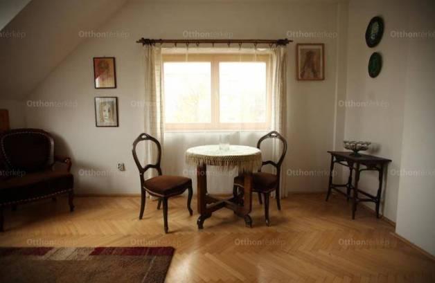 Eladó családi ház, Budapest, Németvölgy, Apor Vilmos tér, 11+4 szobás