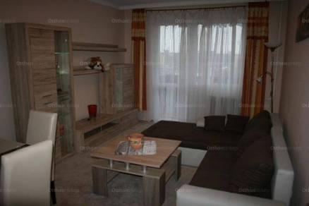 Szolnok 1 szobás lakás eladó