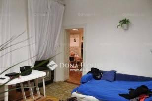 Budapest eladó lakás, Erzsébetváros, Murányi utca, 47 négyzetméteres