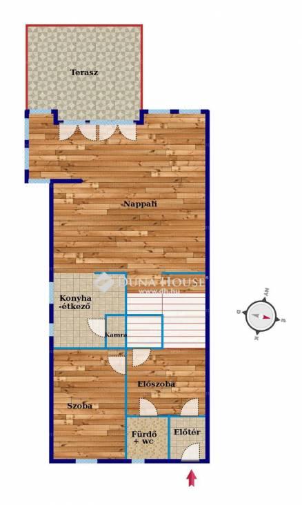 Eladó ház Szombathely, 4+1 szobás