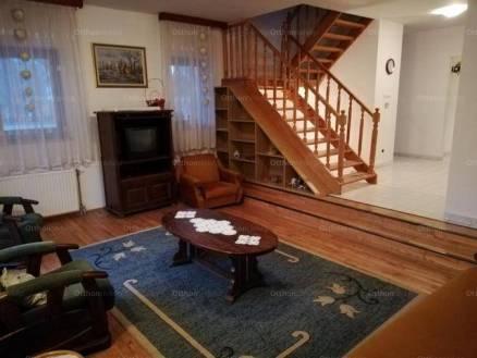 Eladó családi ház Ballószög, 3+1 szobás