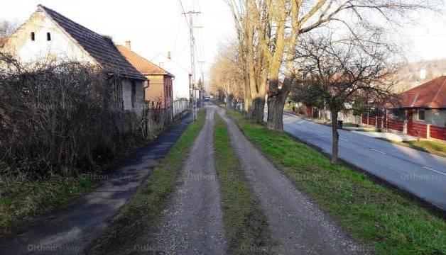 Eladó telek, Kaposvár