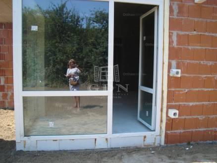 Szeged eladó új építésű ikerház a Törökkanizsa utcában