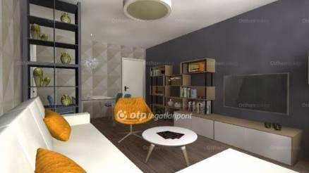 Eladó 3 szobás lakás Óhegyen, Budapest, Vaspálya utca