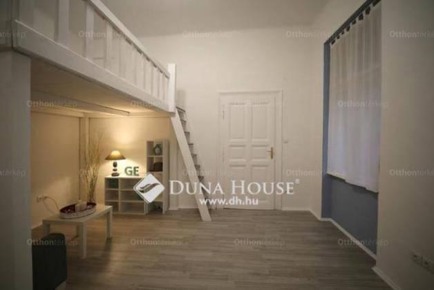 Budapest eladó lakás, Erzsébetváros, Garay utca, 28 négyzetméteres
