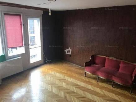Budapesti lakás eladó, Vízivárosban, Batthyány utca, 1+2 szobás