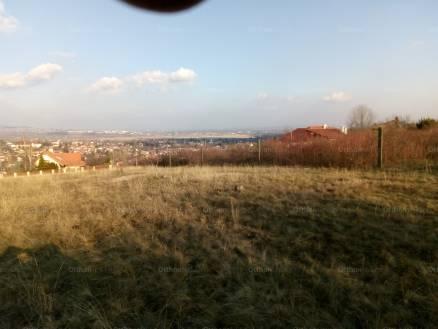 Lakóövezeti eladó Pomáz, 2024 négyzetméteres
