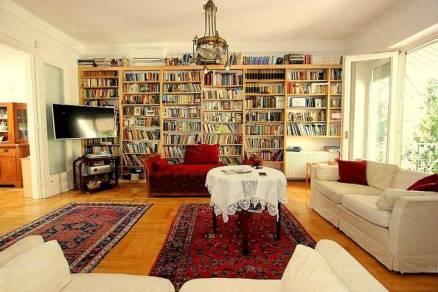Budapesti eladó lakás, 6 szobás, 180 négyzetméteres