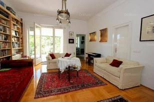 Budapesti lakás eladó, Pasarét, 6 szobás