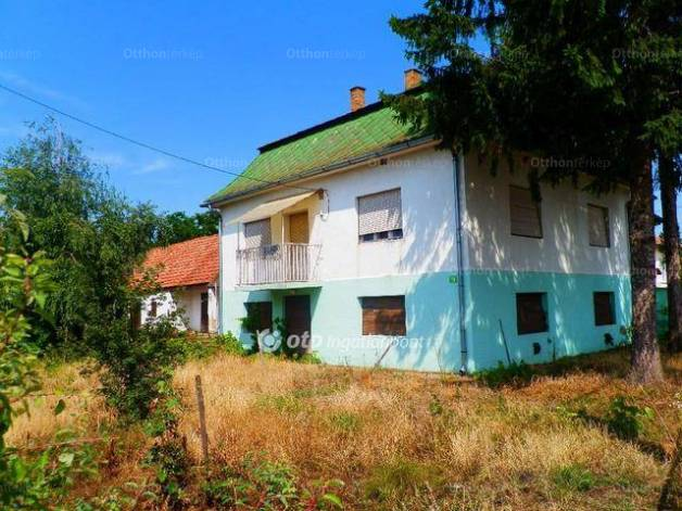 Jobbágyi eladó családi ház