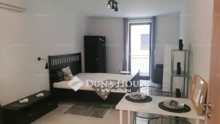 Eladó lakás, Pécs, 1 szobás