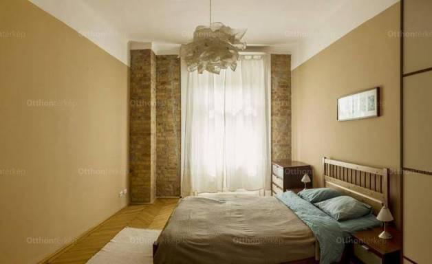 Budapest lakás kiadó, 3 szobás