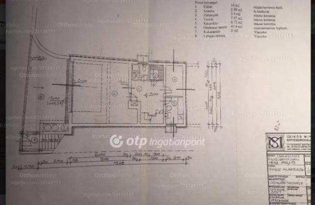 Eladó 4+1 szobás családi ház Pilisszentiván