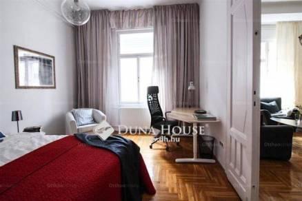 Kiadó lakás, Budapest, Erzsébetváros, Akácfa utca, 3 szobás