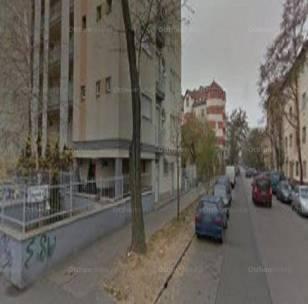 Budapest, XIV. kerület Tábornok utca