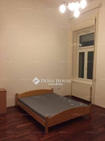Budapest eladó lakás Lipótvárosban a Szent István körúton, 103 négyzetméteres