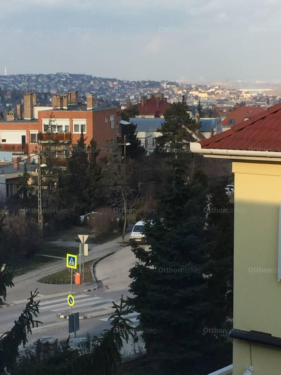 Budapest, XI. kerület Hegyalja út 170.