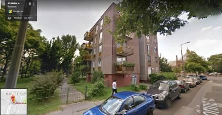 Budapest, IV. kerület Lőrinc utca