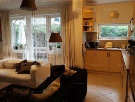 Budapesti lakás kiadó, 73 négyzetméteres, 2+1 szobás