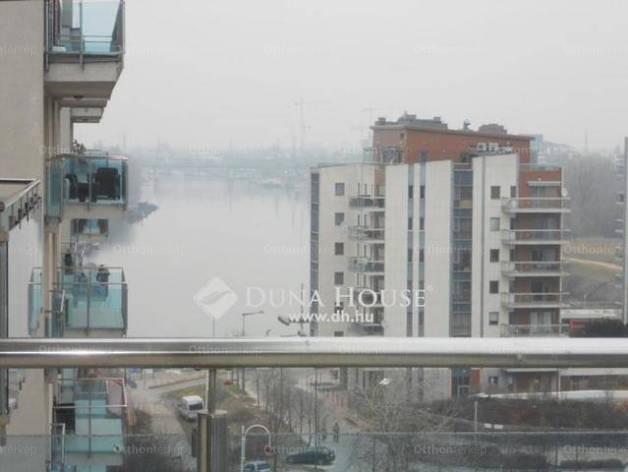 Budapest, XIII. kerület Danubius utca