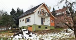 Veresegyházi eladó családi ház, 3 szobás