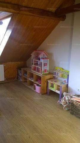 Eladó sorház Szentendre, 4+1 szobás