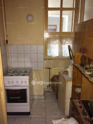 Eladó 1 szobás lakás Ferencvárosi rehabilitációs területen, Budapest, Ferenc tér
