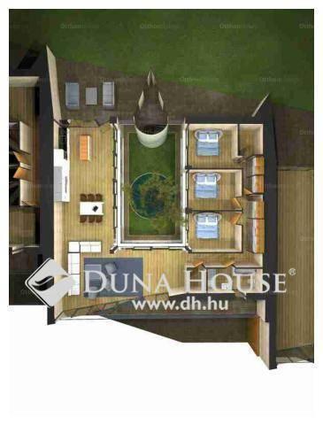 Alsóörs 4 szobás új építésű lakás eladó