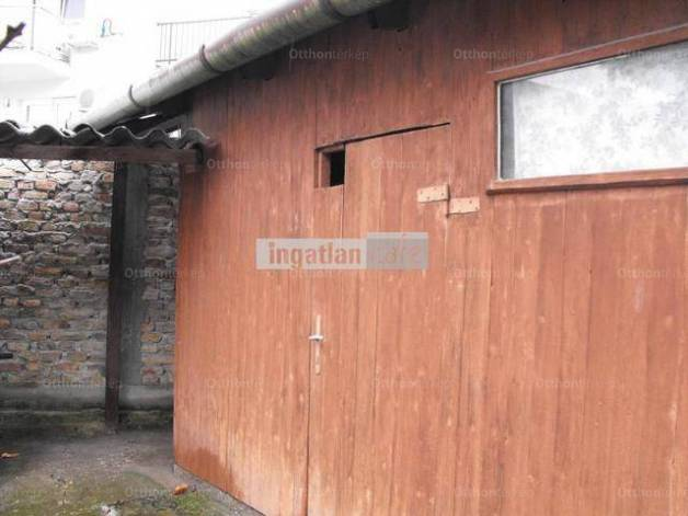 Szeged családi ház eladó, 2 szobás