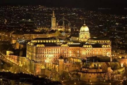 Budapesti telek eladó, Orbánhegy