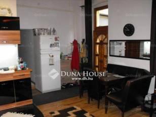 Budapest eladó lakás Erzsébetvárosban a Jósika utcában, 66 négyzetméteres