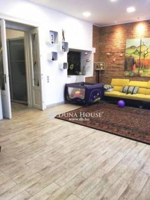 Budapesti lakás eladó, Erzsébetvárosban, Erzsébet körút, 3 szobás