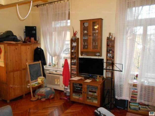 Eladó lakás, Budapest, Krisztinaváros, Logodi utca, 1+1 szobás